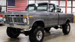 1977-ford-f250-75666-miles-gray-pickup-truck-460-v8-manual-1.jpg