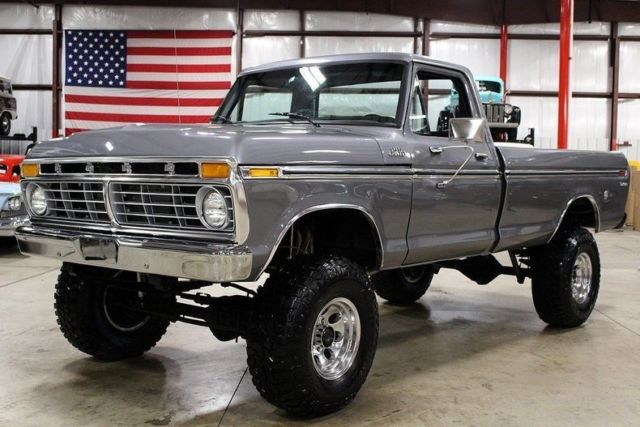 1977-ford-f250-75666-miles-gray-pickup-truck-460-v8-manual-1.jpg
