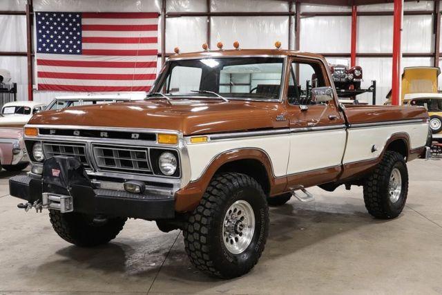 1977-ford-f250-high-boy-87871-miles-bronzewhite-pickup-truck-v8-automatic-1.jpg